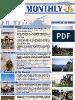 Eng Newsletter -November 2011