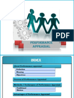 Ppt- Performance Evaluation Methods