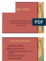 Sss155 Slide Trauma Okuli