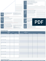 The Just Enough Campaign Planning Guide. Fillin Tool