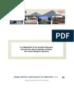 La Religiosidad de Los Pueblos Hispanos Vista Por Los Autores Griegos y Latinos 0