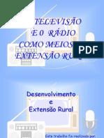 Tv e Radio
