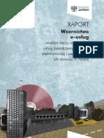 Abstrakt raportu
