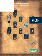 Port Instruments Guide