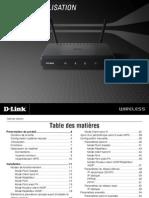 DlinkDAP1360GuideFR
