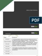 QlikView Data Architectures