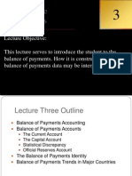 03 Balance of Payments