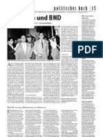 """Rezension von «Soziale Bewegungen und Social Media» in """"Junge Welt"""" am 7.11.2011"""