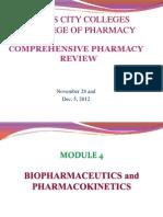 Compre Review Bioparm