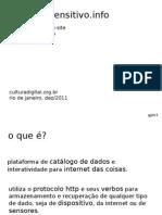 cotidianosensitivo.info App