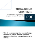 Turnaround Presentation