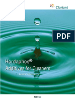 H009E_Hordaphos_AdditivesForCleaners