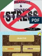 5.Stress Management