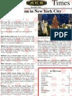 DEC 2011 Newsletter (2)2