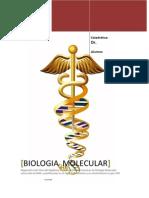 biologia  molecularfinal trabajo