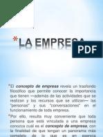 La Empresa 2
