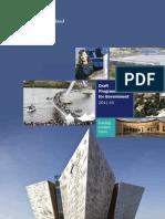 NI PfG 2011-2015