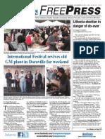 Free Press 11-25-11