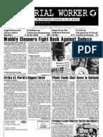 Industrial Worker - Issue #1741, December 2011