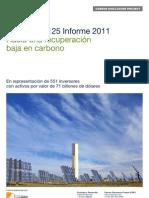 cdp iberia 2011