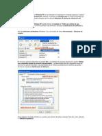 Victima de Falsificacion de Software