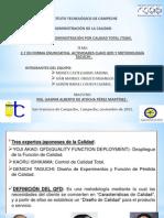 ADMÓN. DE LA CALIDAD TEMA 2.7