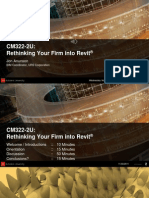CM4777-U - Re-Thinking Your Firm Into Revit-Slides