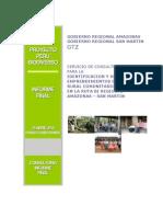 Identificacion de Emprendimientos-TRC BIRREGIONAL