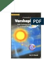 A Textbook of Varshaphala
