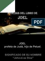 Diapo.. Del Libro de Joel..