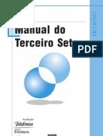 Manual Do Terceiro Setor Pela OAB