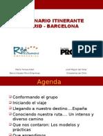 RSE - 4TO Seminario Itinerante PROHumana 2011