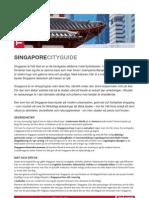 Singapore Cityguide
