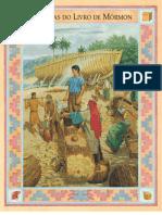 2010 12 Book of Mormon Stories Por