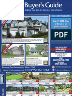 Coldwell Banker Olympia Real Estate Buyers Guide December 3rd 2011