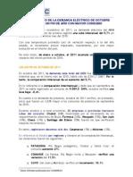 Fundelec - Gacetilla Nº 108 Octubre 2011