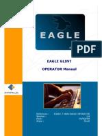 Eagle Operator Manual