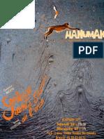 Affiche Hanuman Cl Magiera a Didierjean