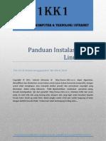Panduan Instalasi SUSE Linux 10.2