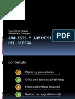 analisisyadministraciondelriesgo