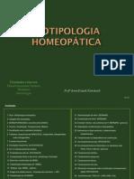 BIOTIPOLOGIA HOMEOPATICA