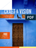 Craft & Vision - A Free Book (Dec, 2011)