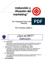 Clase 19 - MKT1 Intro y Servicios