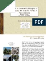 Comunicazione Tenuta Di Fessina_Turismo Rurale