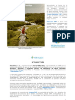 HidrolutionPresentacion