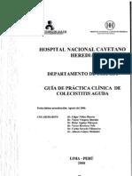 3-Colecistitis-aguda protocolo