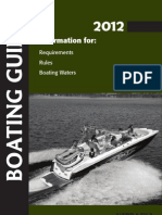 Boat Guide