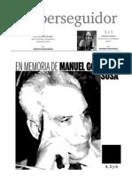 El perseguidor 71 - revista de limba spaniola din Tenerife
