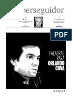 El perseguidor 72 - revista de limba spaniola din Tenerife