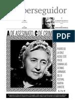 El perseguidor 73 - revista de limba spaniola din Tenerife
